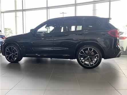 2020 BMW X3 M Competition (Stk: B20012) in Barrie - Image 2 of 22