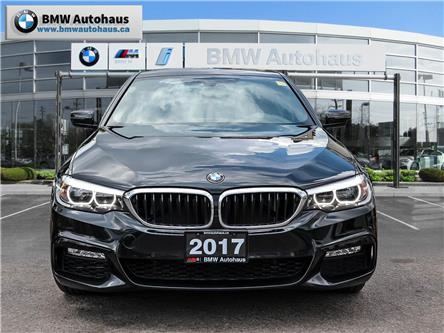 2017 BMW 530i xDrive (Stk: P9061) in Thornhill - Image 2 of 29
