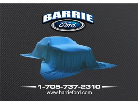 2012 Ford F-150 XLT (Stk: 6371A) in Barrie - Image 1 of 3