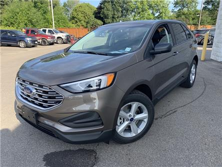 2019 Ford Edge SE (Stk: 19442) in Perth - Image 1 of 14
