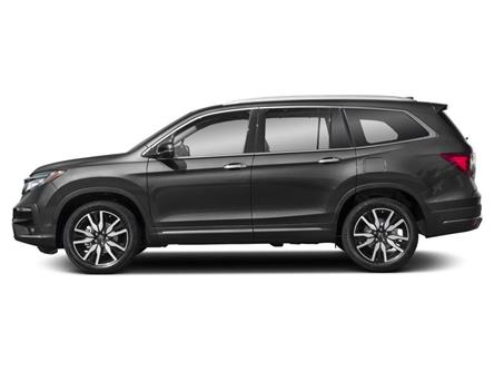2019 Honda Pilot Touring (Stk: T191434) in Toronto - Image 2 of 9