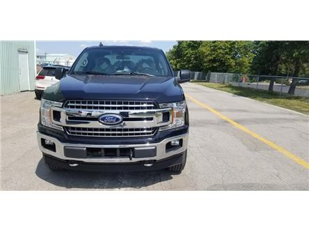 2019 Ford F-150 XLT (Stk: 19FS2588) in Unionville - Image 2 of 17
