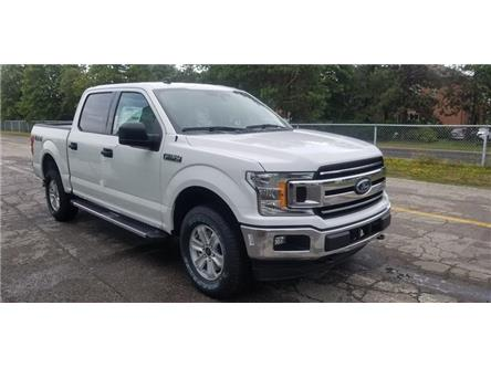 2019 Ford F-150 XLT (Stk: 19FS2611) in Unionville - Image 1 of 16