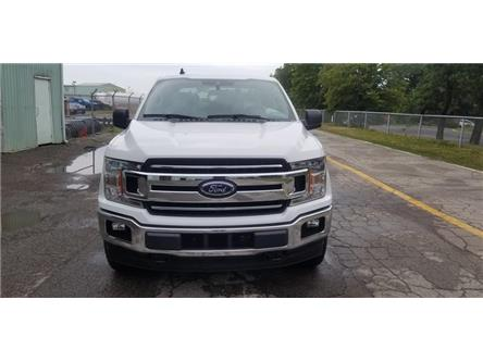2019 Ford F-150 XLT (Stk: 19FS2611) in Unionville - Image 2 of 16