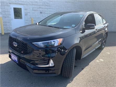2019 Ford Edge ST (Stk: 19470) in Perth - Image 1 of 14