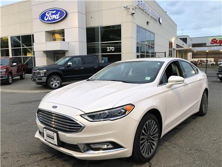 2017 Ford Fusion SE (Stk: RP18146) in Vancouver - Image 1 of 25