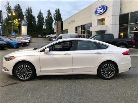 2017 Ford Fusion SE (Stk: RP18146) in Vancouver - Image 2 of 25