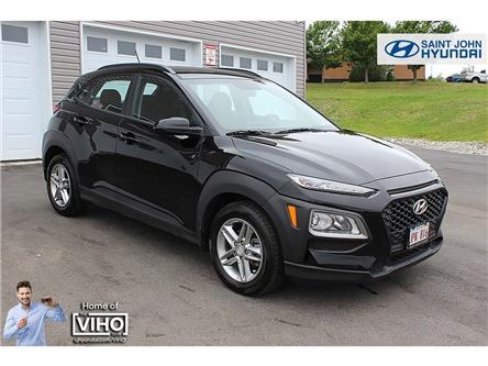 2018 Hyundai Kona 2.0L Essential (Stk: U2294) in Saint John - Image 1 of 20
