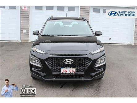 2018 Hyundai Kona 2.0L Essential (Stk: U2294) in Saint John - Image 2 of 20