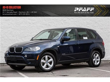 2011 BMW X5 xDrive35i (Stk: 38037A) in Markham - Image 1 of 17