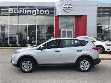 2013 Toyota RAV4 LE (Stk: A6744) in Burlington - Image 2 of 16