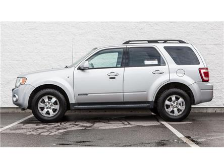 2008 Ford Escape Limited (Stk: M5440AA) in Markham - Image 2 of 15