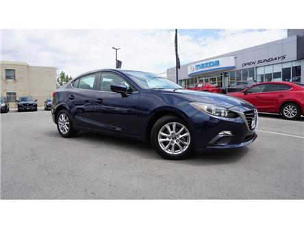 2015 Mazda Mazda3 GS (Stk: HU856) in Hamilton - Image 2 of 31
