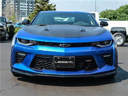 2018 Chevrolet Camaro 1SS (Stk: 91063A) in Burlington - Image 2 of 27