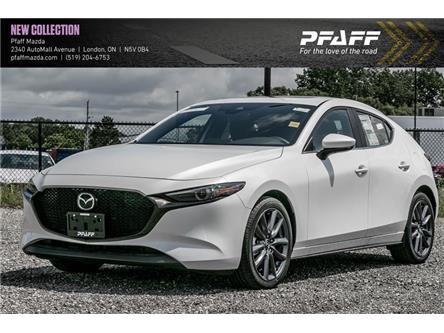 2019 Mazda Mazda3 Sport GT (Stk: LM9258) in London - Image 1 of 10