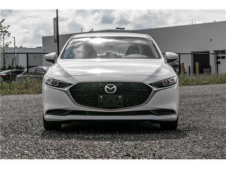 2019 Mazda Mazda3 GS (Stk: LM9280) in London - Image 2 of 10