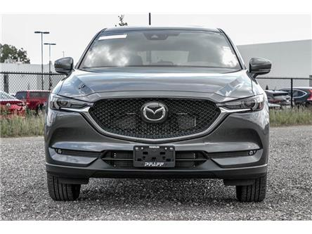 2019 Mazda CX-5 Signature (Stk: LM9287) in London - Image 2 of 9