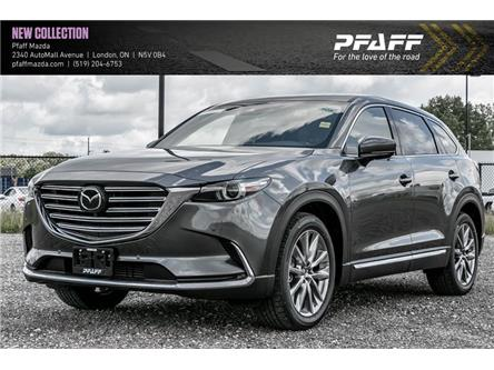 2019 Mazda CX-9 Signature (Stk: LM9294) in London - Image 1 of 11