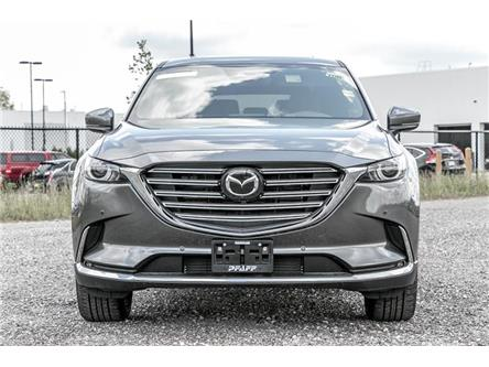 2019 Mazda CX-9 Signature (Stk: LM9294) in London - Image 2 of 11