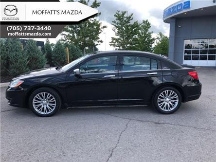 2012 Chrysler 200 Limited (Stk: P7090A) in Barrie - Image 2 of 24