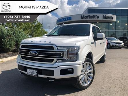 2018 Ford F-150 Limited (Stk: 27733) in Barrie - Image 1 of 30