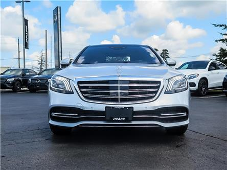 2019 Mercedes-Benz S-Class Base (Stk: 39230) in Kitchener - Image 2 of 18