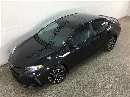 2019 Toyota Corolla SE (Stk: 35482W) in Belleville - Image 2 of 27