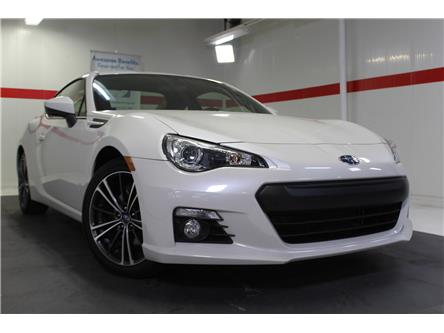 2016 Subaru BRZ Sport-tech (Stk: 298949S) in Markham - Image 1 of 25