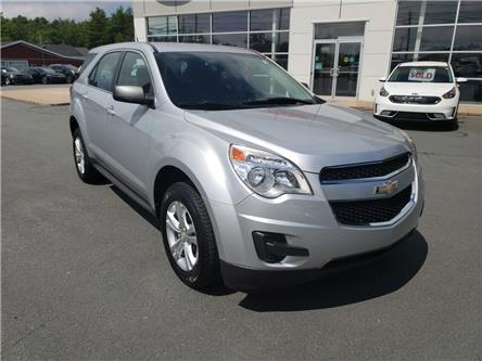 2012 Chevrolet Equinox LS (Stk: 19135A) in Hebbville - Image 1 of 23