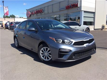 2020 Kia Forte LX (Stk: 146076) in Milton - Image 1 of 19