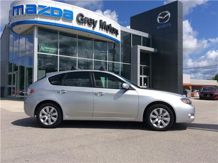 2010 Subaru Impreza 2.5i (Stk: 19100A) in Owen Sound - Image 1 of 19