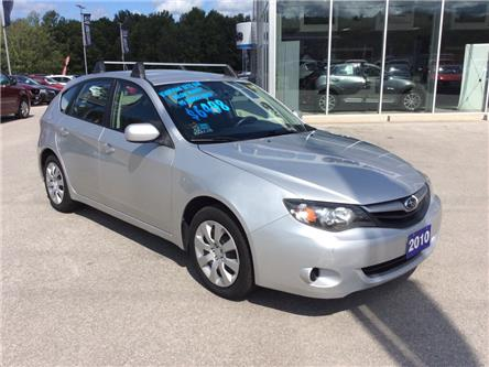 2010 Subaru Impreza 2.5i (Stk: 19100A) in Owen Sound - Image 2 of 19