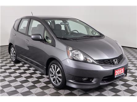 2013 Honda Fit Sport (Stk: 119-245B) in Huntsville - Image 1 of 29