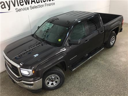 2016 GMC Sierra 1500 Base (Stk: 35445W) in Belleville - Image 2 of 25