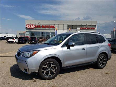 2016 Subaru Forester 2.0xt (Stk: 39208A) in Saskatoon - Image 1 of 29
