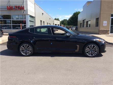 2019 Kia Stinger GT-Line (Stk: 042246) in Milton - Image 2 of 19