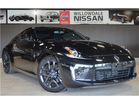 2019 Nissan 370Z Sport (Stk: C35299) in Thornhill - Image 2 of 25