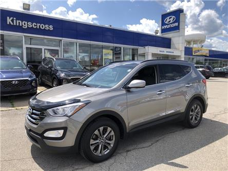 2014 Hyundai Santa Fe Sport 2.4 Luxury (Stk: 28871A) in Scarborough - Image 1 of 15