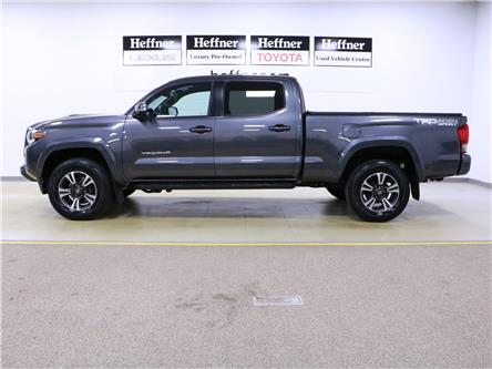 2017 Toyota Tacoma SR5 (Stk: 195753) in Kitchener - Image 2 of 30