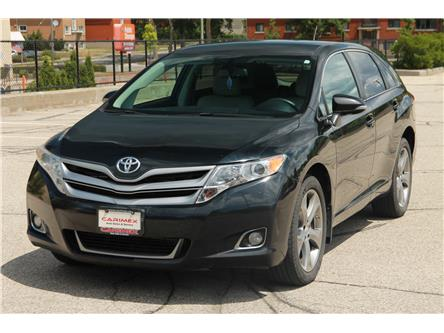2013 Toyota Venza Base V6 (Stk: 1902082) in Waterloo - Image 1 of 23