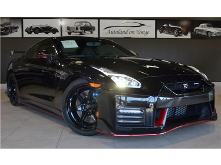 2017 Nissan GT-R Nismo (Stk: HM820629) in Thornhill - Image 2 of 31