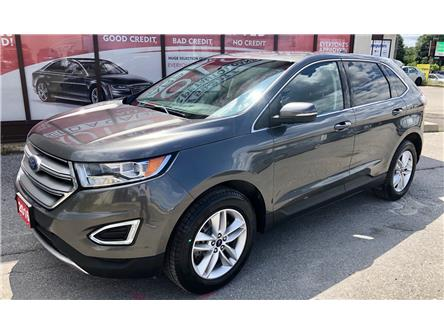 2016 Ford Edge SEL (Stk: B13976) in Toronto - Image 2 of 12