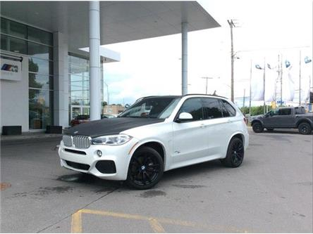 2015 BMW X5 xDrive50i (Stk: 13336A) in Gloucester - Image 1 of 23