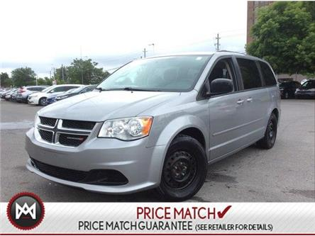 2014 Dodge Grand Caravan SE/SXT (Stk: 19-1119A) in Ottawa - Image 1 of 14