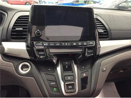 2019 Honda Odyssey EX-L (Stk: 19-1147) in Ottawa - Image 2 of 11