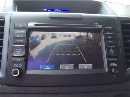 2012 Honda CR-V Touring (Stk: P4590A) in Ottawa - Image 2 of 26
