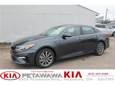 2020 Kia Optima EX (Stk: 20070) in Petawawa - Image 1 of 17