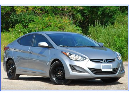 2016 Hyundai Elantra L (Stk: 59085A) in Kitchener - Image 1 of 13