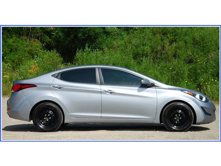 2016 Hyundai Elantra L (Stk: 59085A) in Kitchener - Image 2 of 13