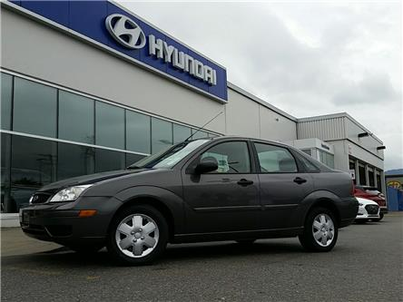 2006 Ford Focus ZX4 (Stk: H19-0017A) in Chilliwack - Image 1 of 11